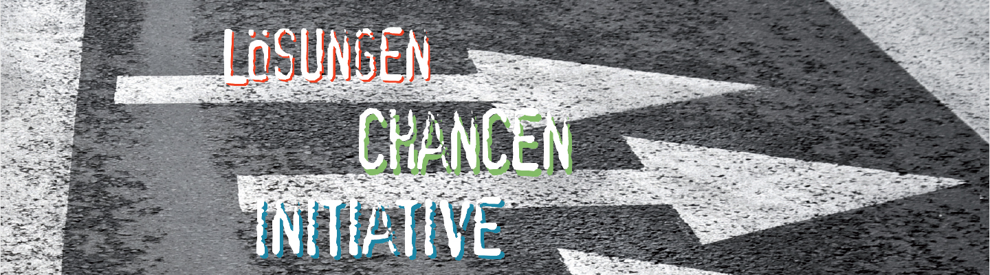 Lösungen Chancen Initiative